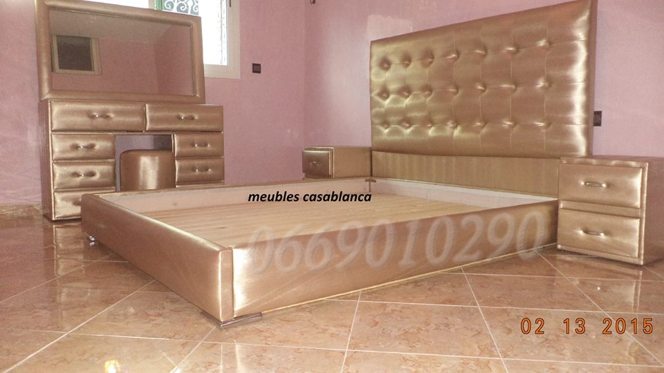 chambre a couch a casablanca maroc chambre a couch 2017. Black Bedroom Furniture Sets. Home Design Ideas